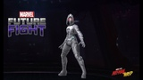 Marvel Future Fight T2 Ghost Review Ant-Man And The Wasp Uniform 漫威未來之戰 T2幽靈 蟻人與黃蜂女 制服