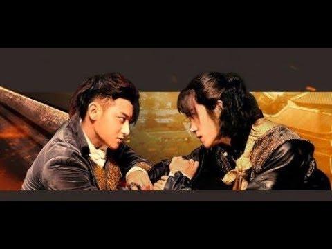 [ENG SUB] 180921 Z.TAO Jackson Yee - Yan Shi Fan (艳势番之新青年) New Drama Trailer