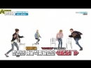 RUSSUB SHINee at Weekly Idol ep. 360