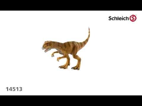 Schleich 14513 Аллозавр