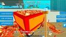 Я СТАЛ РАБОТНИКОМ КРАНКИ КРАБА Roblox Fast Food Simulator