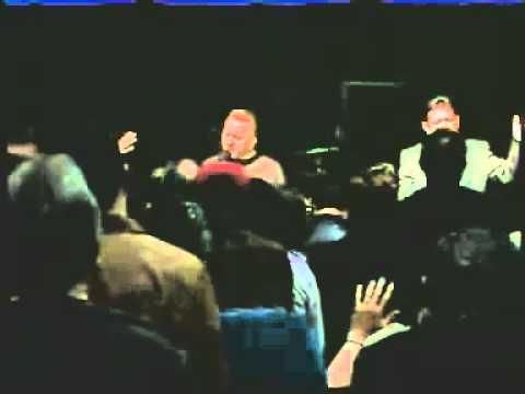 1 9 Карри Блейк молитва провозглашение