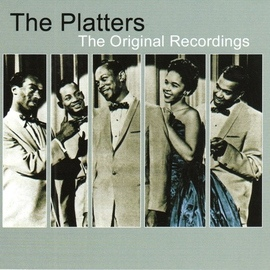 The Platters альбом The Platters: The Original Recordings
