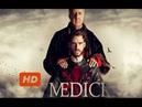 B.S.O Los Medici: Señores De Florencia / Soundtrack Medici, Masters of Florence