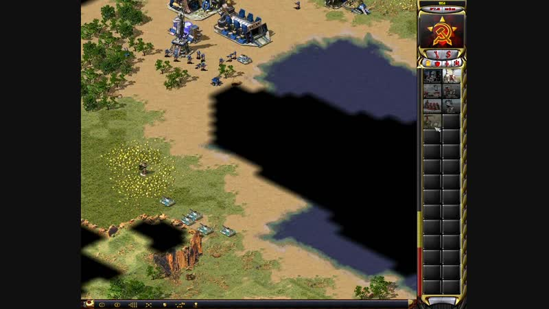 CC Red Alert 2 (LBL) 271118(5)- Ibra vs Artemis