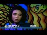 Technotronic - Move It To The Rhythm. HD 169