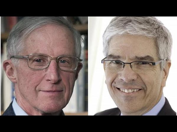 Le Nobel d'économie décerné à deux Américains pour leurs travaux sur l'innovation et le climat
