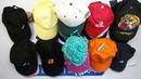 (ВА1)1005 Caps Mix (6 kg) 1пак - кепки, беисболки микс Англия