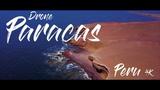 4K Drone view Paracas, Peru (DJI Mavic Pro)