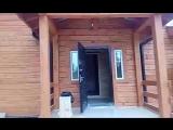 Дом из бруса обзор