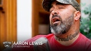 Aaron Lewis - Its Been Awhile Acoustic Country Rebel HQ Session