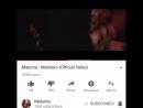 @maluma Marinero reaches 100 Million views on @YouTube!