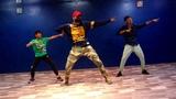 Dan Balan - Numa Numa 2 (feat. Marley Waters) Choreography 2018 Dance Studio RYJL HACK