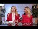 Яркая красавица Татьяна Котова — российская певица, актриса и телеведущая рассказывает об атмосфере в Сенсави на 18-летие инстит