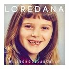 Loredana альбом MILLIONDOLLAR$MILE