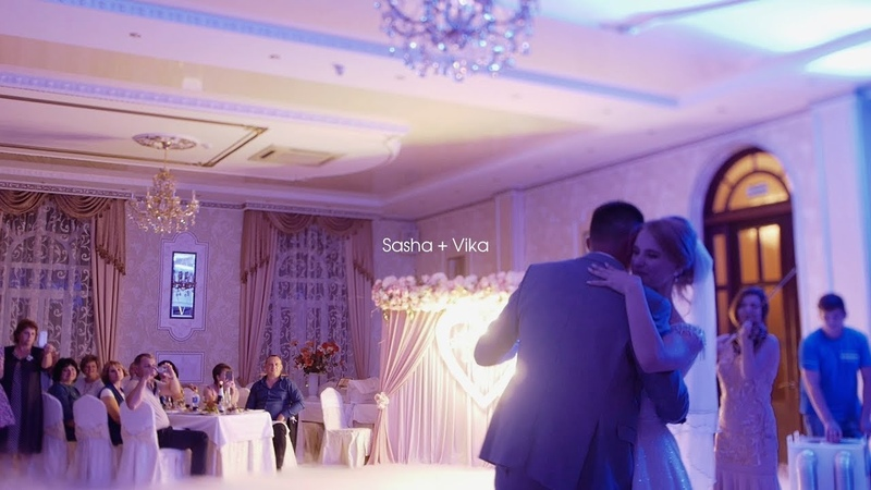 Sasha ♥ Vika \\ wedding film, Krasnodar