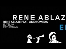 Rene Ablaze featuring Andromeda - Elysium [Teaser]