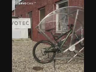 Теперь у вас не украдут велосипед - vk.com/brain.journal
