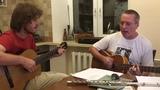 Шумел камыш, русская народная песня. Исполняют - Антон королёв и Дмитрий Смирнов