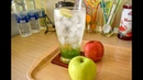 Green apple soda แอปเปิ้ลโซดา