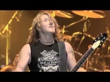 Gamma Ray - Future World (Z7 Konzertfabrik, Pratteln, Switzerland) 2011