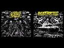 OXIDISED RAZOR (Tracks from Split CD w/AGATHOCLES)