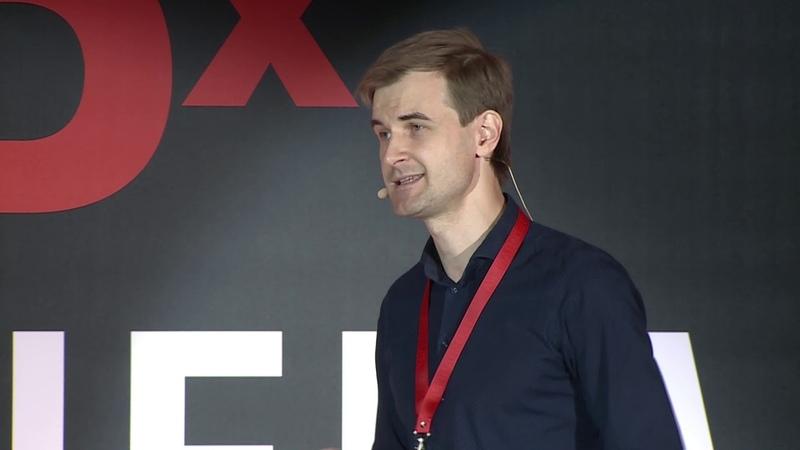 КТО НИБУДЬ ВЫЗОВИТЕ СКОРУЮ ALEXEY STARKOV TEDxRANEPA