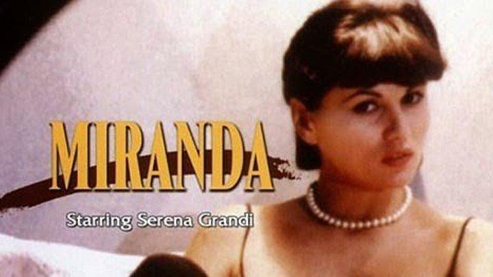 Миранда / Miranda (1985) BDRip 720p (эротика, секс, фильмы, sex, erotic) [vk.com/kinoero] full HD