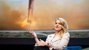 SpaceXs plan to fly you across the globe in 30 minutes Gwynne Shotwell