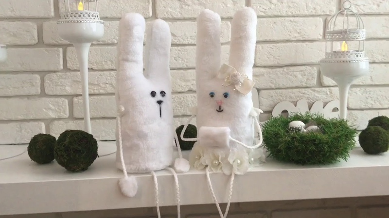 ФИКС ПРАЙС ПОДЕЛКИ-ПЕРЕДЕЛКИ ИДЕИ декора на Пасху! Easter decor