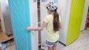 Мечта любой рукодельницы : Шкаф- кабинет, обзор и впечатления