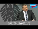 👍 Hammer Rede von Martin Hess AfD zum Thema Linksextremismus Das ist Linksterrorismus