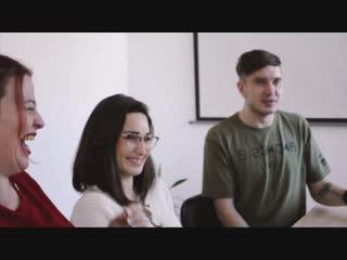 НПР: Дневники разработчиков -