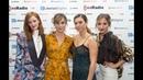 'Las Chicas del Cable' presentan en esRadio su tercera temporada