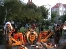 V Indianie Poncho Swinoujscie 2009 FanCom