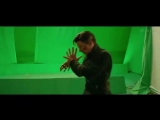 Behind the Visual Effects 2018 Avengers Infinity War