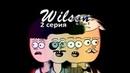 Wilson 2 серия (Самодельный мультик, анимация Moho, Anime studio pro)
