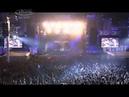 Motorhead Andreas Kisser - Overkill Rock In Rio 2011