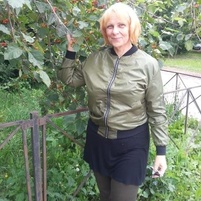 Марина Леготкина