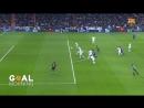 Гол Абидаля в ворота Реала в сезоне 2011/12