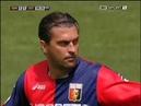 31 05 2009 Чемпионат Италии 38 тур Дженоа Генуя Лечче 4 1