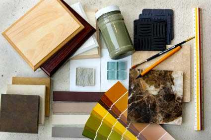  Что такое образцы дизайна интерьера?