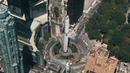 Художник по спецэффектам показал, насколько большие у SpaceX ракеты Перевод