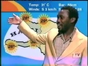 Haiti News Crazy Weather Man Laugh