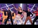 ANA MENA - Ya es Hora con coreografía GRUPAL | FAMA a Bailar