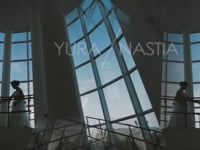 Yura and Nastia