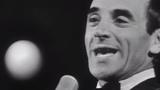 Charles Aznavour (2-6-1963) Club Domino