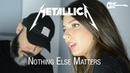 Metallica Nothing Else Matters Cover by Kfir Ochaion ft May Sfadia