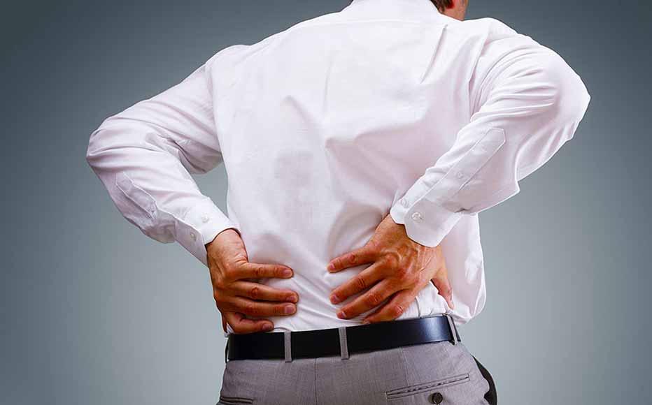 Как выбрать лучший метод облегчения боли в пояснице?