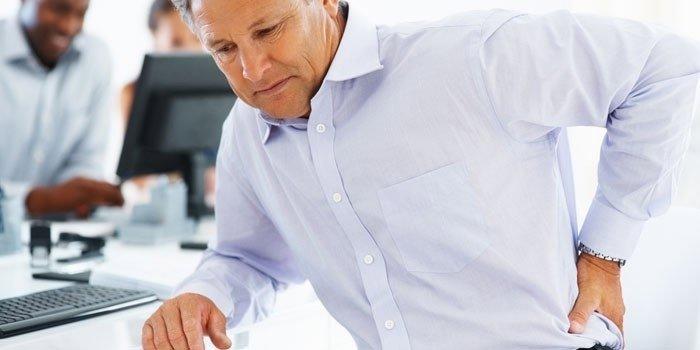 Какая связь между артритом и болью в спине?